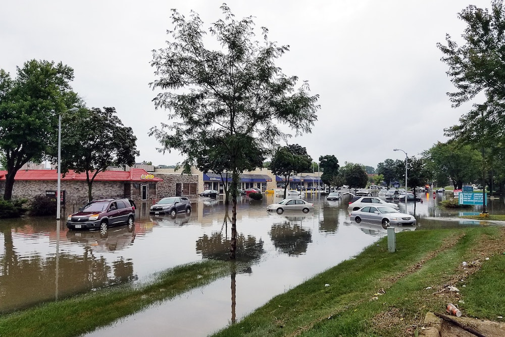 flood insurance Belleville, IL